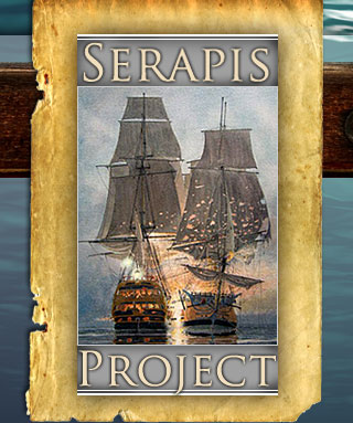 Serapis Project logo